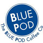 Blue Pod Coffee