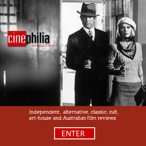 Cinephilia film reviews